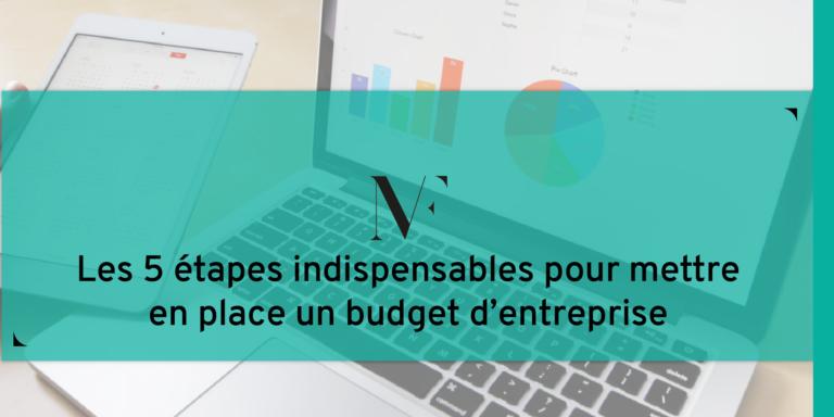 visuel article budget entreprise